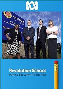 New movies downloading site Revolution School [1280x720p]
