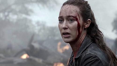 Fear The Walking Dead: Here To Help