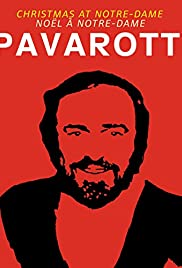A Christmas Special with Luciano Pavarotti Poster