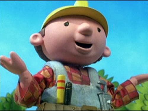 Bob The Builder: Build It & They Will Come