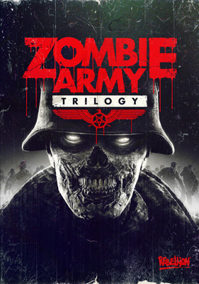 Zombie Army Trilogy PC Torrent + Crack (2015)