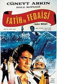 Kara Murat: Fatih'in Fedaisi Poster