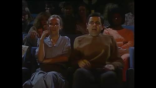 Mr. Bean: Mr. Bean At The Movies