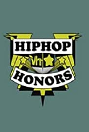 2nd Annual VH1 Hip-Hop Honors Poster