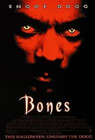 Snoop Dogg in Bones (2001)