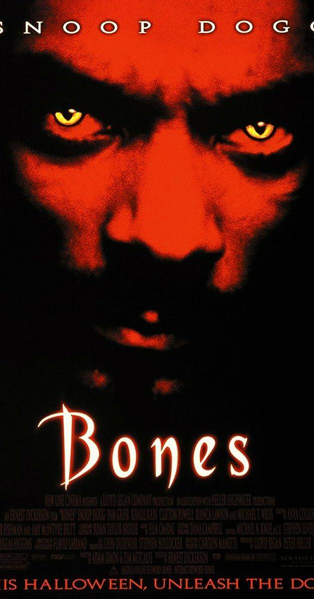 Bones (2001) Subtitles