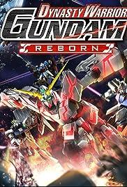 Dynasty Warriors: Gundam 3 Poster