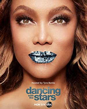 Dancing With the Stars Box Art