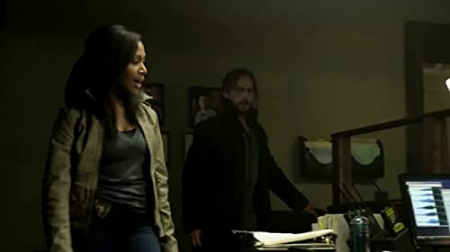Sleepy Hollow: Abbie Switches From Profiling Criminals To Profiling Witches