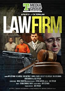 Watch it the full movie Law Firm by [HDR]