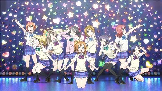 Bd Film am meisten willkommen, online zu sehen Love Live!: School Idol Project: µ\'s Myûjikku sutâto! by Ayako Kawano, Takahiko Kyogoku (2013)  [mov] [4K]
