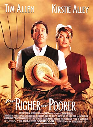 Permalink to Movie For Richer or Poorer (1997)