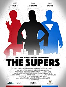The Supers! 720p movies