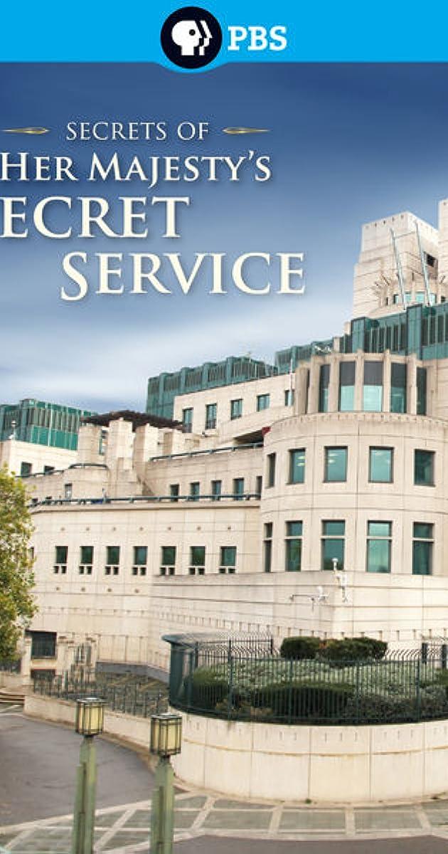 Secrets of Britain\