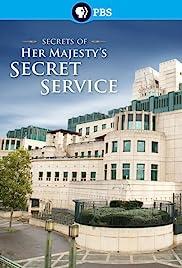 Secrets of Her Majesty's Secret Service Poster