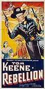 Rebellion (1936) Poster