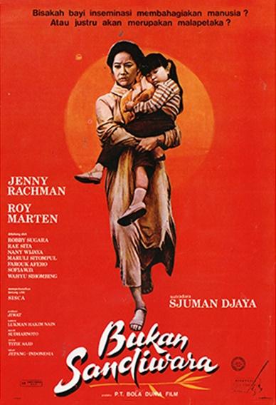 Bukan sandiwara ((1980))