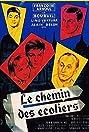 Le chemin des écoliers (1959) Poster