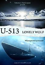 U-513 Em Busca do Lobo Solitário