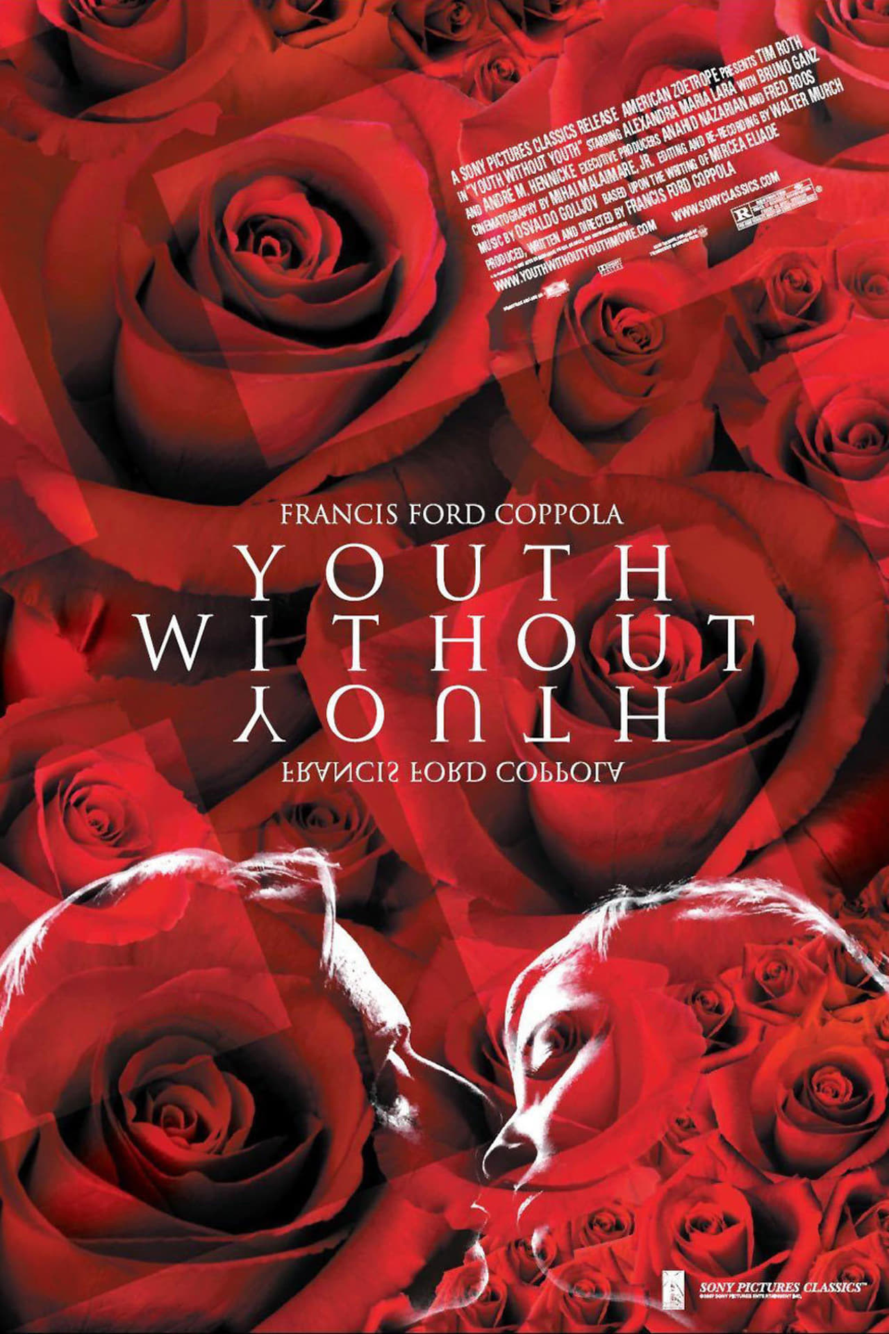 Youth Without Youth hd on soap2day