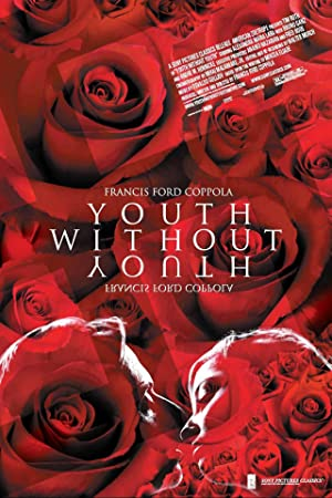 Movie Youth Without Youth (2007)