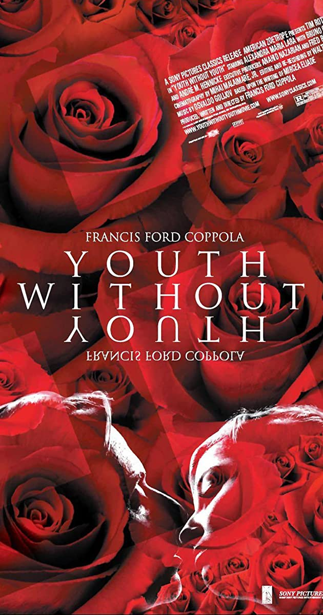 Subtitle of Youth Without Youth