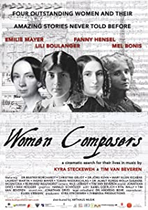 Watch online english movies sites Women Composers Germany  [640x960] [1920x1600] [avi] by Kyra Steckeweh, Tim van Beveren