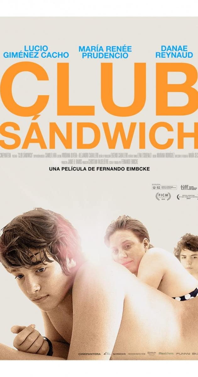 Subtitle of Club Sandwich