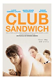 Club Sandwich Poster
