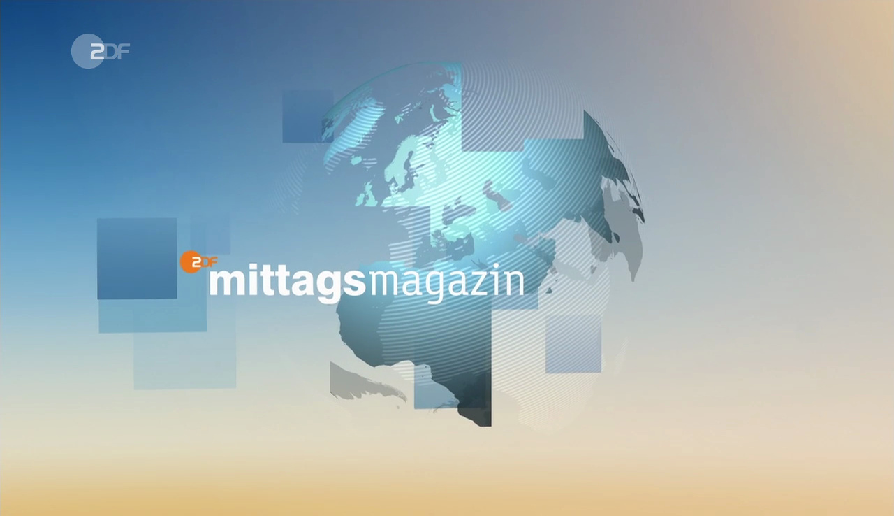 ZDF-Mittagsmagazin (1989)