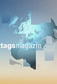 ZDF-Mittagsmagazin Poster
