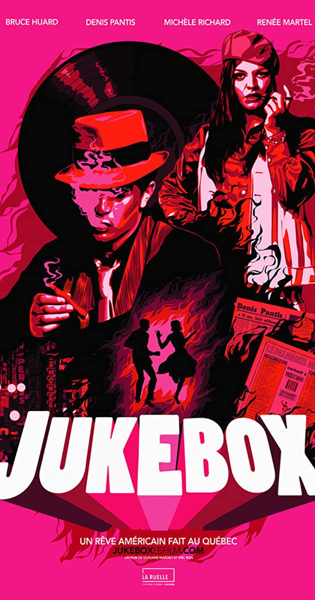 Image result for Jukebox: The American Dream, Made in Québec