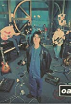 Oasis: Supersonic - US Version