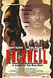 Rockwell(1994) Poster - Movie Forum, Cast, Reviews