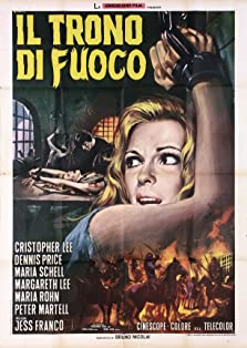 The Bloody Judge (1970)