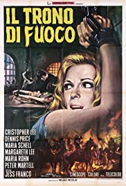 The Bloody Judge (1970) Il trono di fuoco 720p