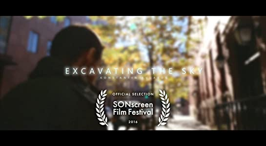 Watch free the movie Excavating the Sky [2160p]