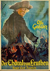Old movie video download site Der Choral von Leuthen Germany [480x854]