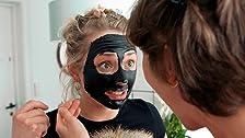 Masken af