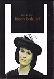 Who Is the Black Dahlia? (1975) Poster - Movie Forum, Cast, Reviews