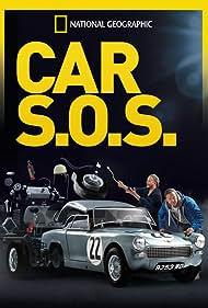 Car S.O.S. (2013) Poster - TV Show Forum, Cast, Reviews