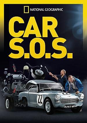 Where to stream Car S.O.S.