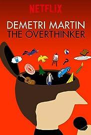 Demetri Martin: The Overthinker (2018) 720p