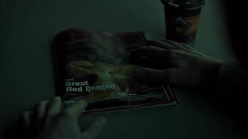 Hannibal: Season Three (German Blu-Ray/DVD Trailer)