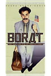 The Best of Borat
