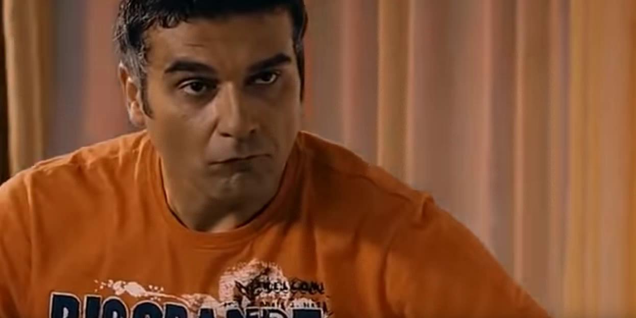 Kostas Apostolakis in I Love Karditsa (2010)