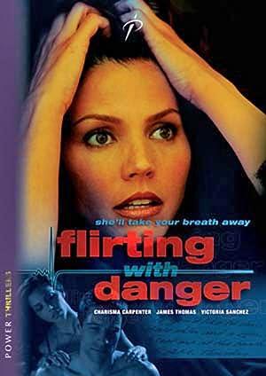 Where to stream Flirting with Danger