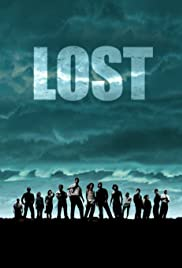 The Lost Survival Guide Poster