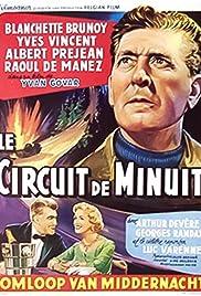 Le circuit de minuit Poster