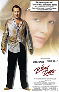 Blind Date Blake Edwards